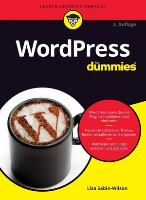 WordPress für Dummies, 2. Auflage