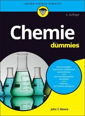 Chemie für Dummies, 4. Auflage