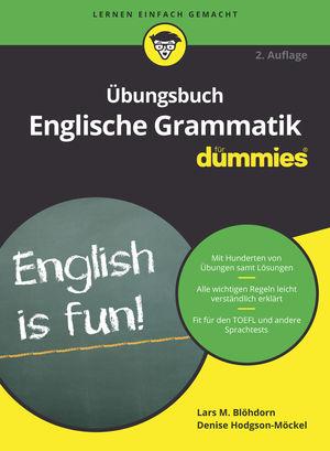 Übungsbuch Englische Grammatik für Dummies, 2. Auflage