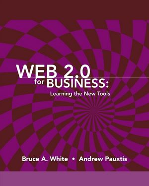 Web 2.0 for Business (EHEP000312) cover image