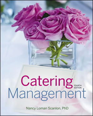 Catering Management, 4th Edition (EHEP002412) cover image