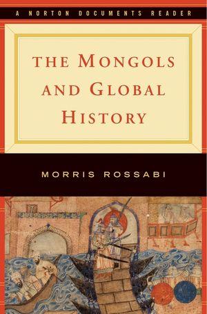 MONGOLS AND GLOBAL HISTORY