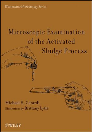 Microscopic Examination of the Activated Sludge Process (0470050713) cover image