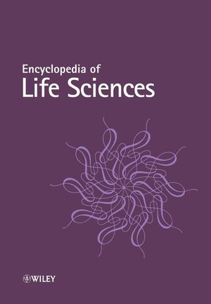 Encyclopedia of Life Sciences: Supplementary 6 Volume Set, Volumes 21 - 26