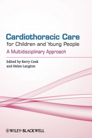 Cardiothoracic Care for Children and Young People: A Multidisciplinary Approach