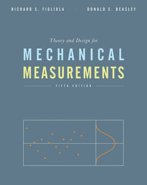 Theory and Design for Mechanical Measurements, 5th Edition