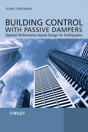 Image result for Building Control with Passive Dampers: Optimal Performance-based