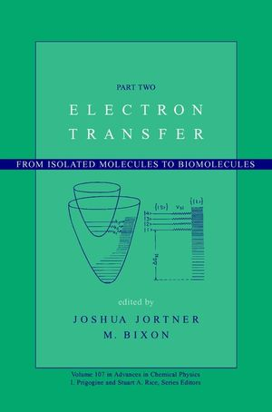 Advances in Chemical Physics, Volume 107, Part 2, Electron Transfer--From Isolated Molecules to Biomolecules (0471252913) cover image