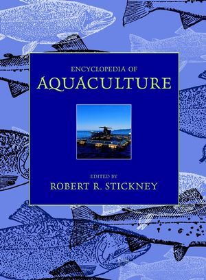 Encyclopedia of Aquaculture (0471291013) cover image
