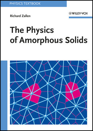 The Physics of Amorphous Solids