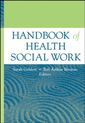 Handbook of Health Social Work cover image