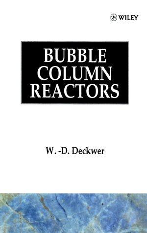 Bubble Column Reactions