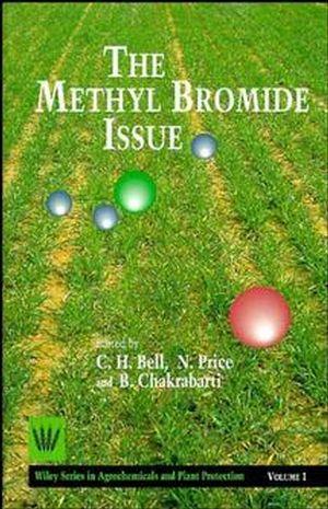 The Methyl Bromide Issue