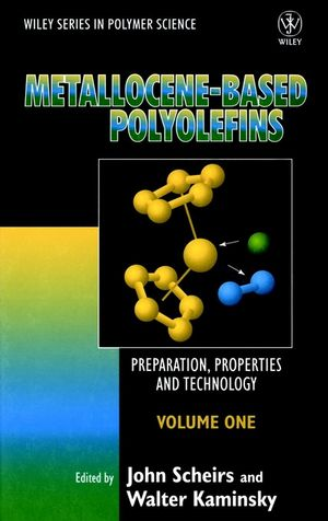 Metallocene-based Polyolefins, Preparation, Properties, and Technology, Volume 1