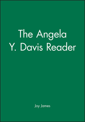 The Angela Y. Davis Reader (0631203613) cover image