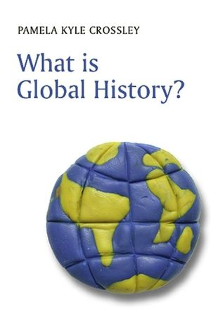 What is Global History? (0745633013) cover image