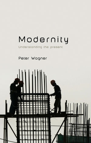 Modernity (0745652913) cover image