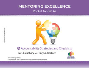 Accountability Strategies and Checklists: Mentoring Excellence Toolkit #4 (1118271513) cover image