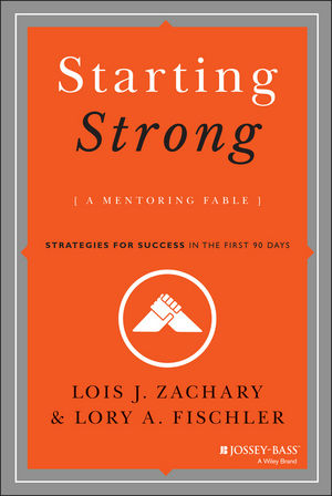 Book Cover Image for Starting Strong: A Mentoring Fable