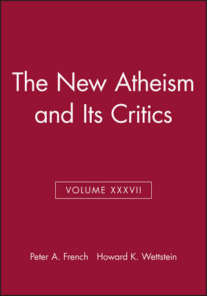 The New Atheism and Its Critics, Volume XXXVII