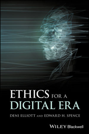 Ethics for a Digital Era (1118968913) cover image