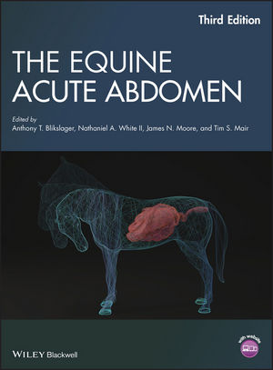 The Equine Acute Abdomen, 3rd Edition