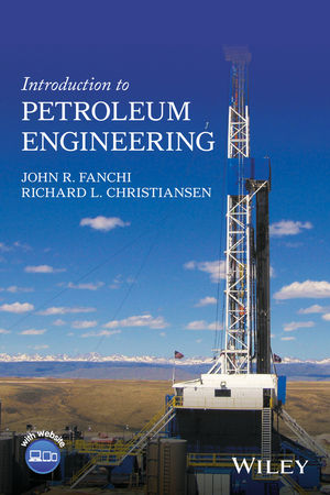 Introduction to Petroleum Engineering (1119193613) cover image