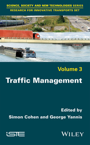 Traffic Management (1119307813) cover image
