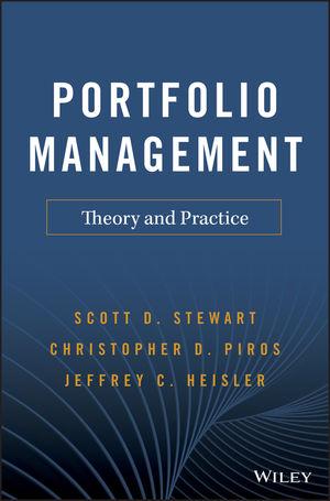 Portfolio Management: Theory and Practice