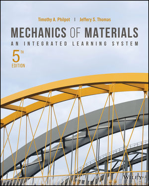 Mechanics of Materials: An Integrated Learning System, Enhanced ePub, 5th Edition