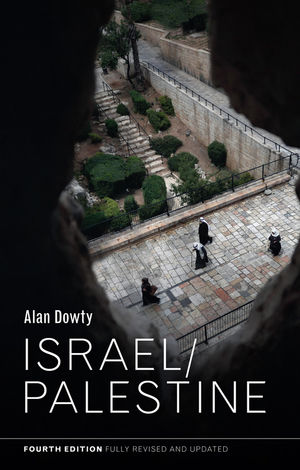 Israel / Palestine, 4th Edition (1509520813) cover image
