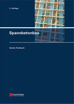 Spannbetonbau, 2nd Edition