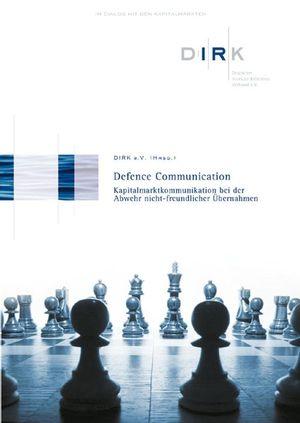 Defence Communication