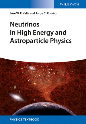 Neutrinos in High Energy and Astroparticle Physics (3527671013) cover image