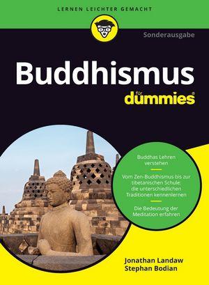 Buddhismus für Dummies, 2. Auflage