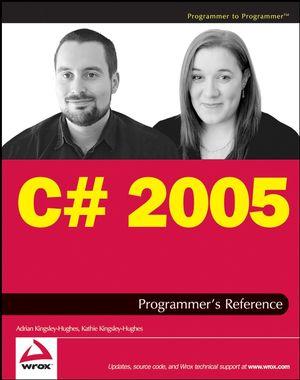C# 2005 Programmer