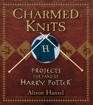 Charmed Knits Knitting Pattern
