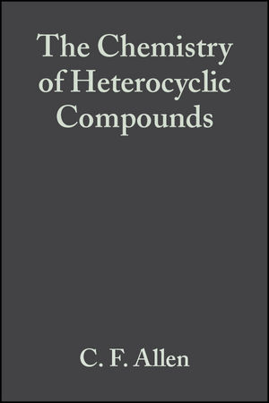 Six Membered Heterocyclic Nitrogen Compounds with Three Condensed Rings, Volume 12