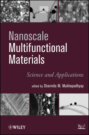 Nanoscale Multifunctional <span class='search-highlight'>Materials</span>: <span class='search-highlight'>Science</span> and Applications
