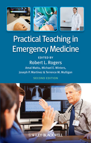Practical Teaching in Emergency Medicine, 2nd Edition