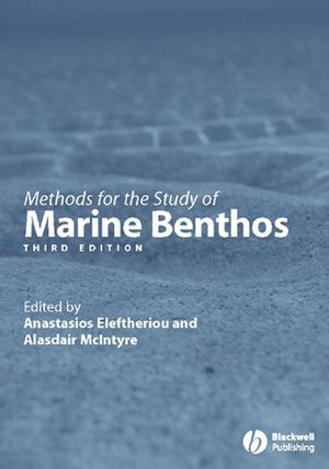Methods for the Study of Marine Benthos, 3rd Edition (0470995114) cover image