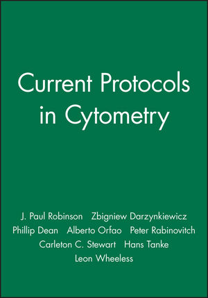 Current Protocols in Cytometry