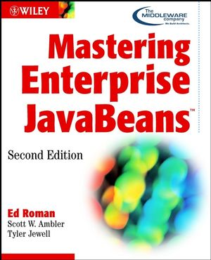 Mastering Enterprise JavaBeans<sup>TM</sup>, 2nd Edition