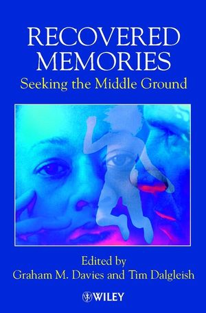 Recovered Memories: Seeking the Middle Ground (0471491314) cover image