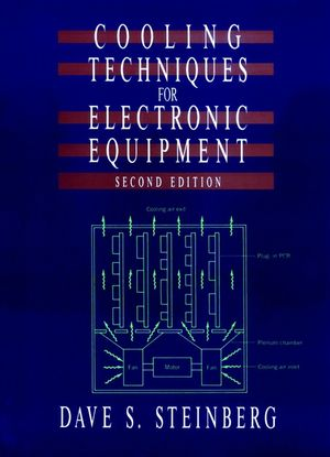 Cooling Techniques for Electronic Equipment, 2nd Edition (0471524514) cover image