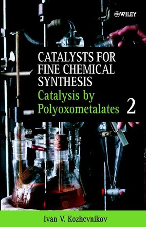 Catalysis by Polyoxometalates, Volume 2