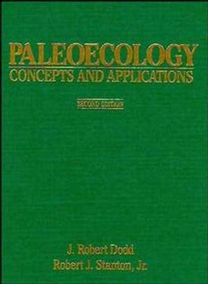 Paleoecology: Concepts and Applications, 2nd Edition