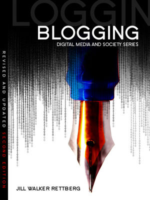 Blogging, 2nd Edition (0745671314) cover image