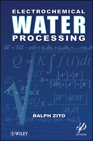 Electrochemical Water Processing (1118104714) cover image