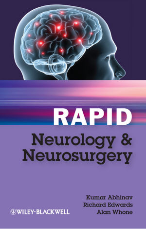 Rapid Neurology and Neurosurgery (1118308514) cover image